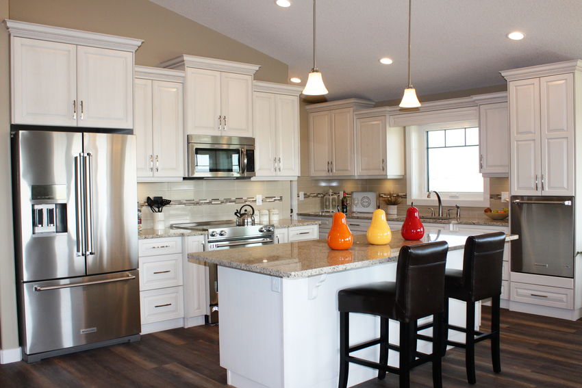 Country Living Kitchen 6