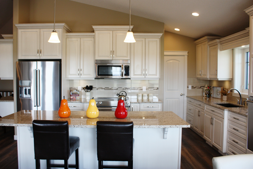 Country Living Kitchen 5