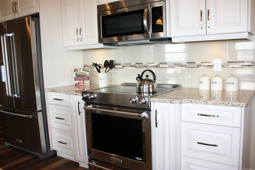 Country Living Kitchen 8