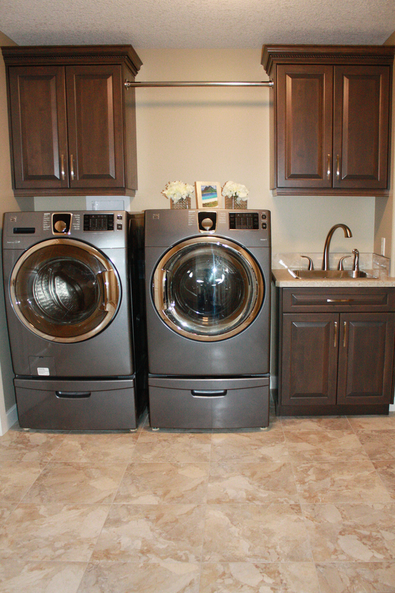 Country Living Laundry 3