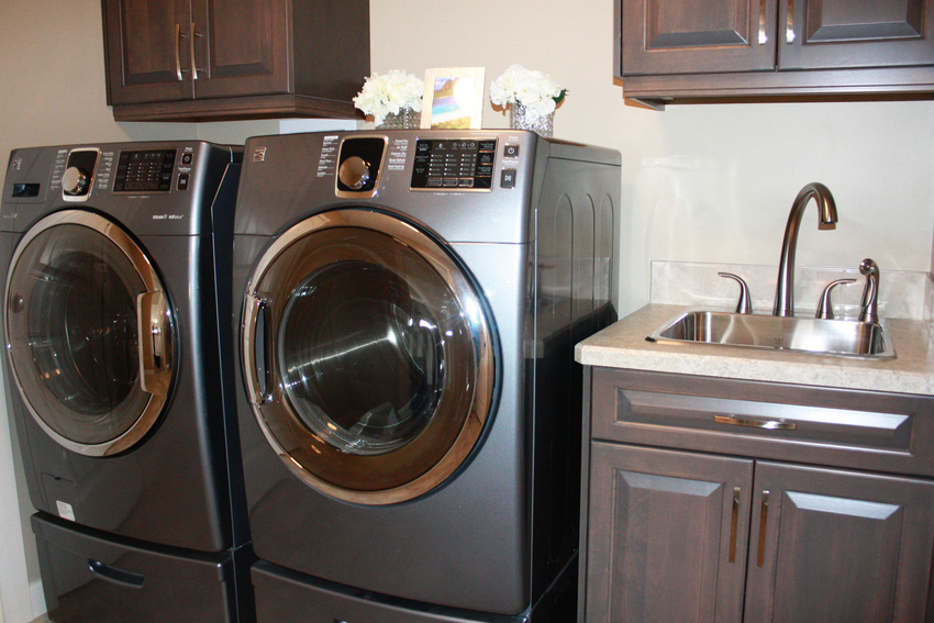 Country Living Laundry 1