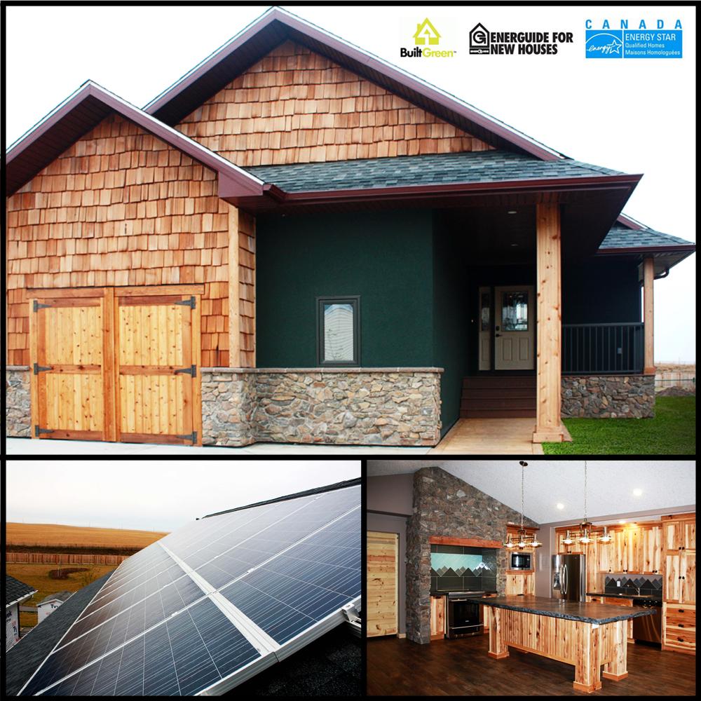 2013 Awards Greener Homes