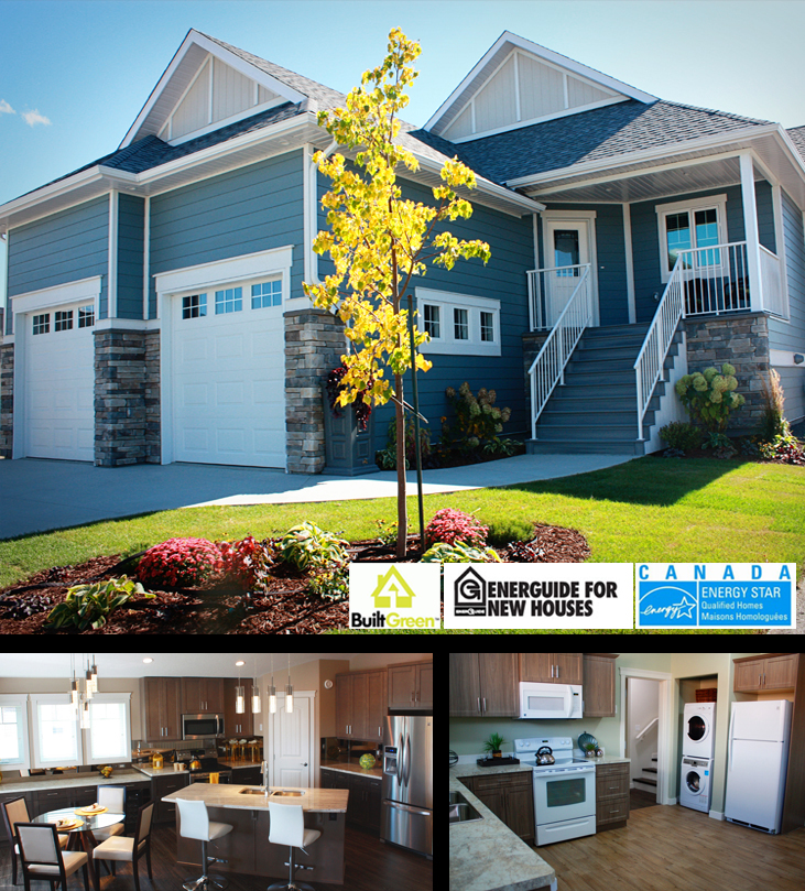 2014 Awards Greener Homes