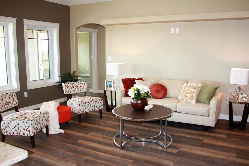 Country Living Room 6