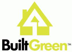 Built Green - Greener Homes