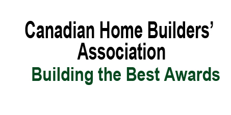 CHBA Building the Best