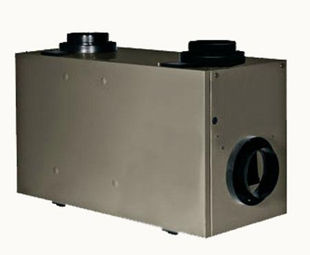 Greener Homes HRV Heat Recovery Ventilation