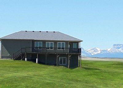 Mountain View exterior