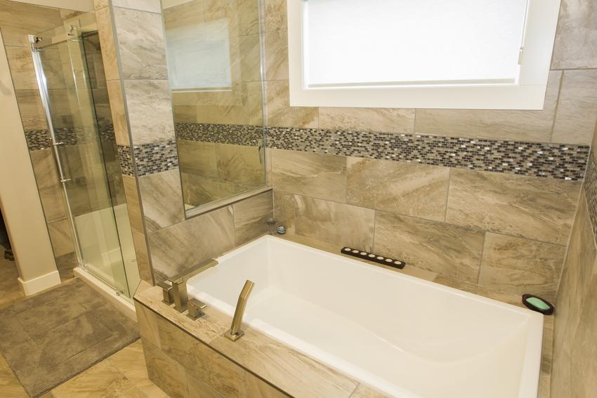 Walkout Bungalow Bath