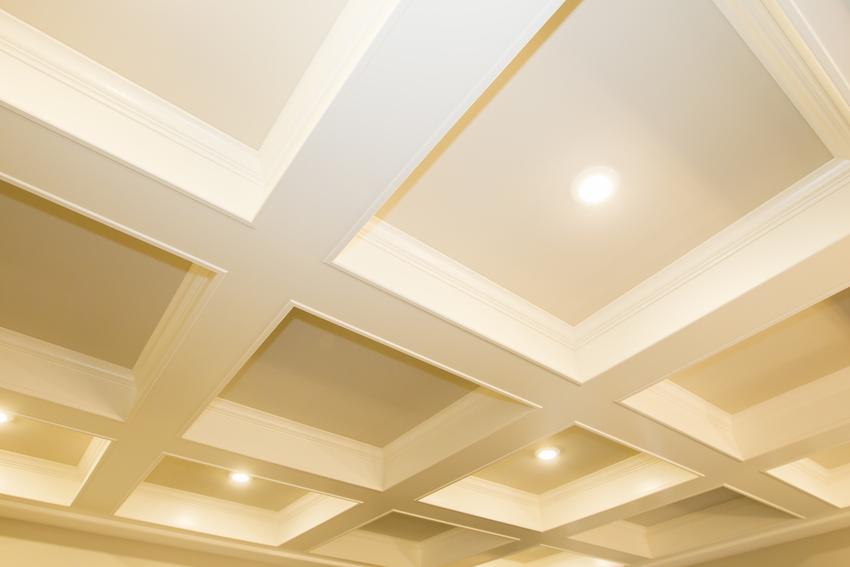 Walkout Bungalow Ceiling