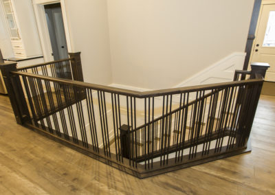 Walkout-Bungalow-Stairs