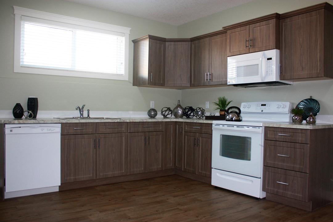 Abba Rock Basement Kitchen