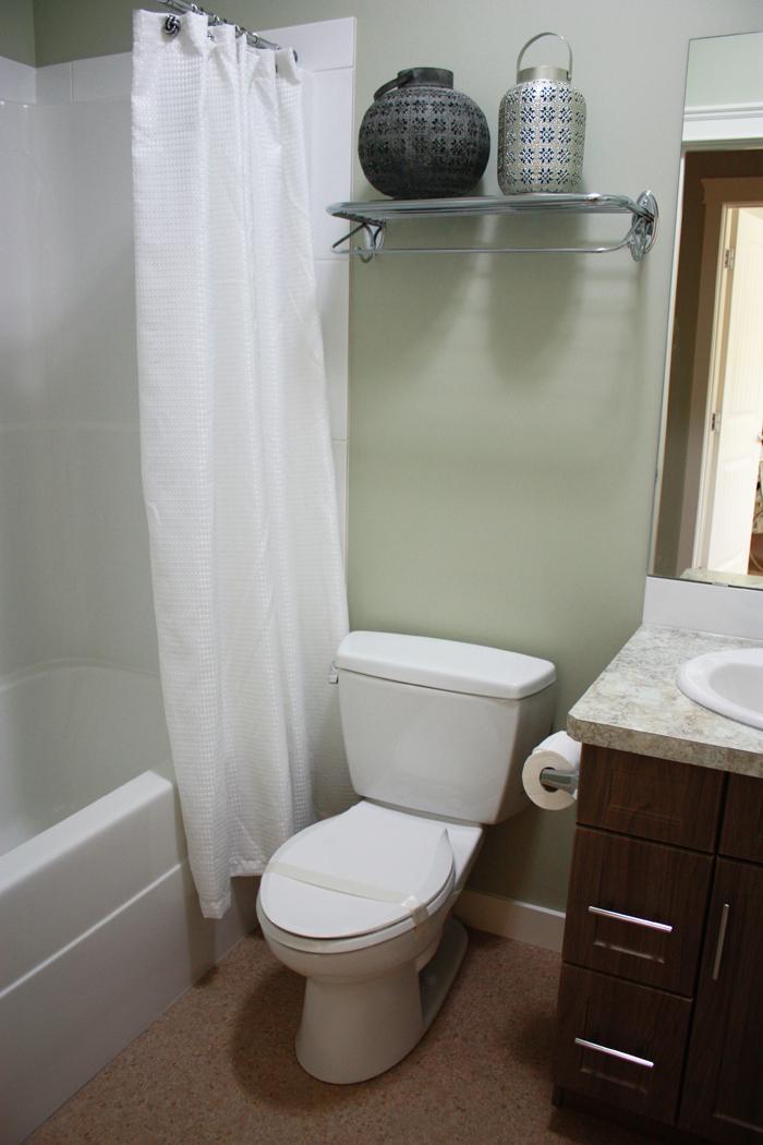 Abba Rock Downstairs Bath