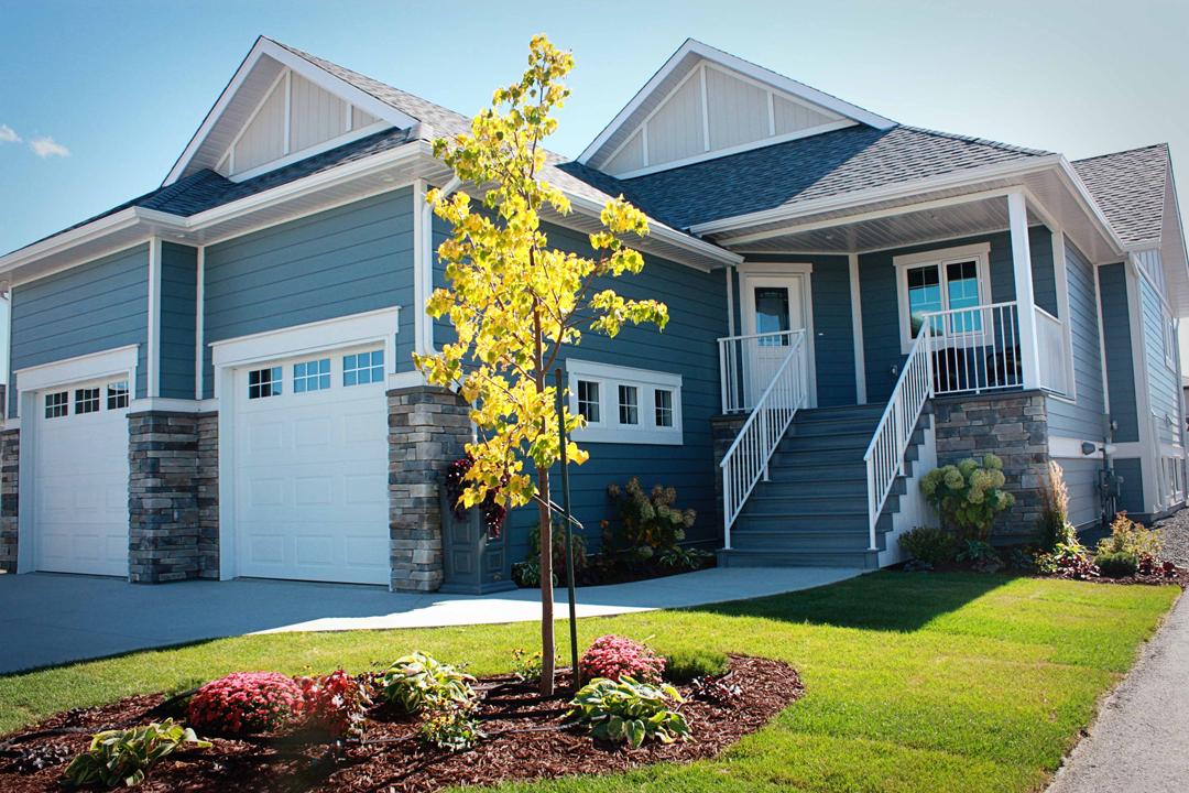 Abba Rock Greener Homes