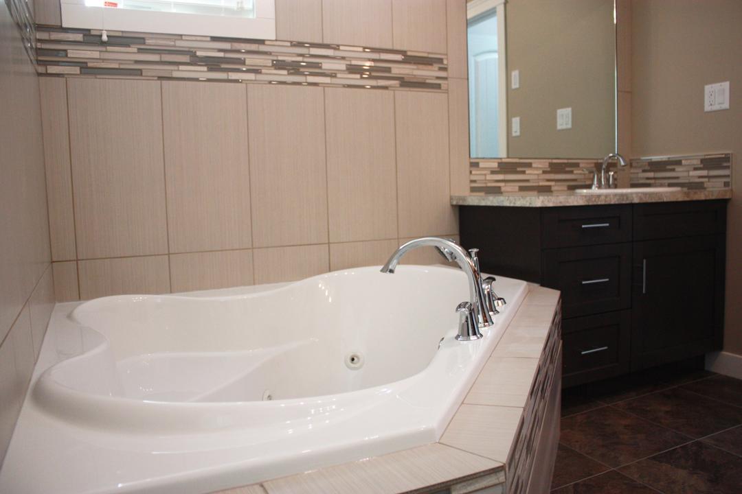 Abba Rock Master Bath