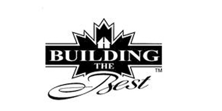 Building the Best Award