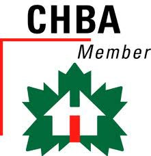 CHBA Member Greener Homes