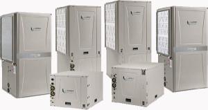 GeoComfort Heating & Cooling