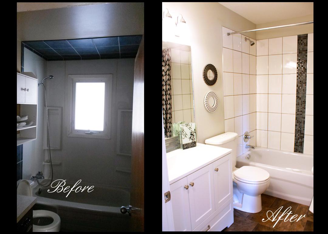 Renovations Bathroom
