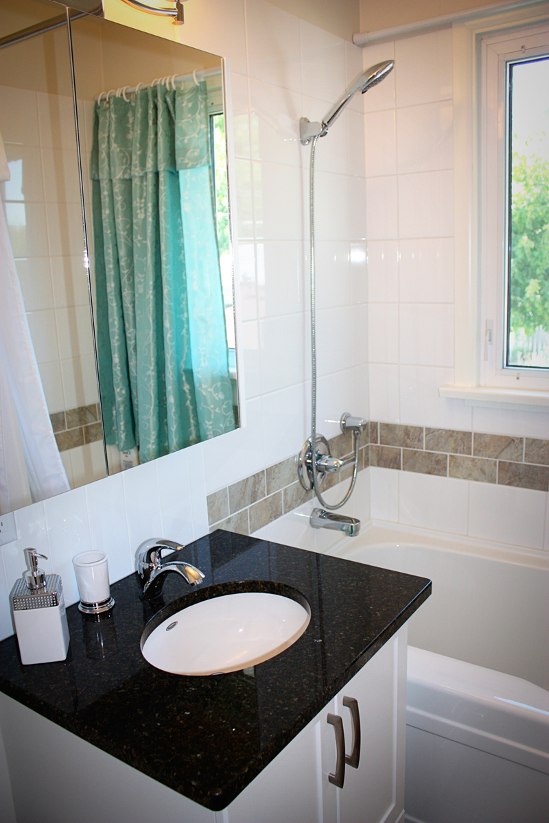 Renovations Bathroom 1