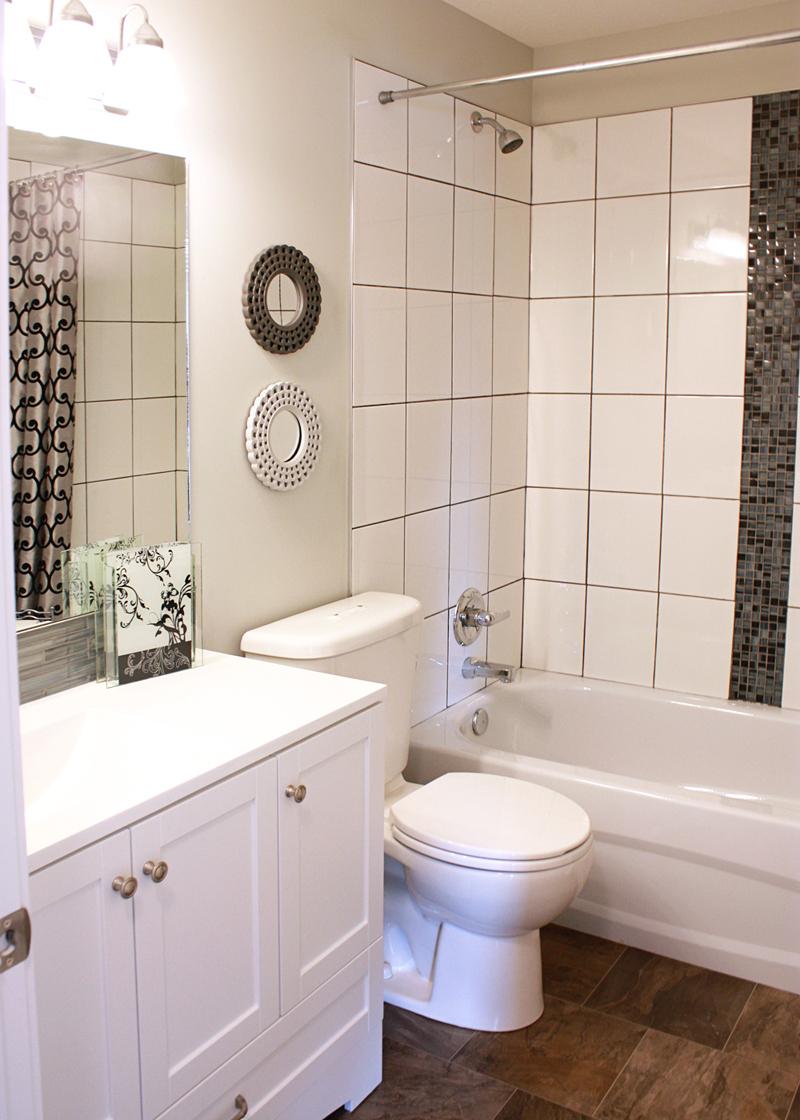 Renovations Bathroom 2