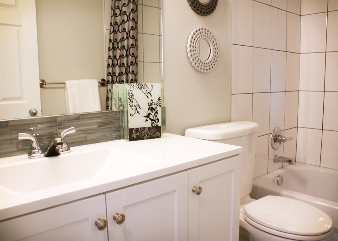 Renovations Bathroom 3