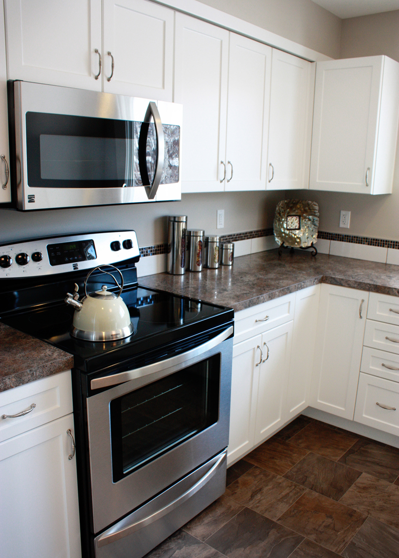 Renovations Kitchen 3
