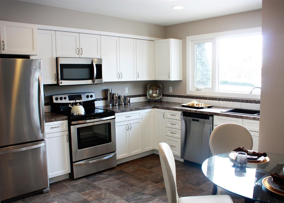 Renovations Kitchen 5