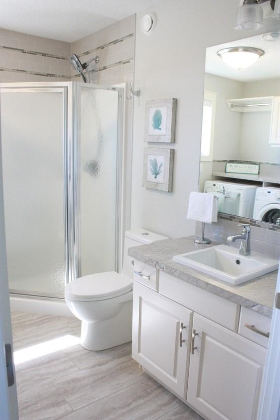 Show Home 2015 Bathroom