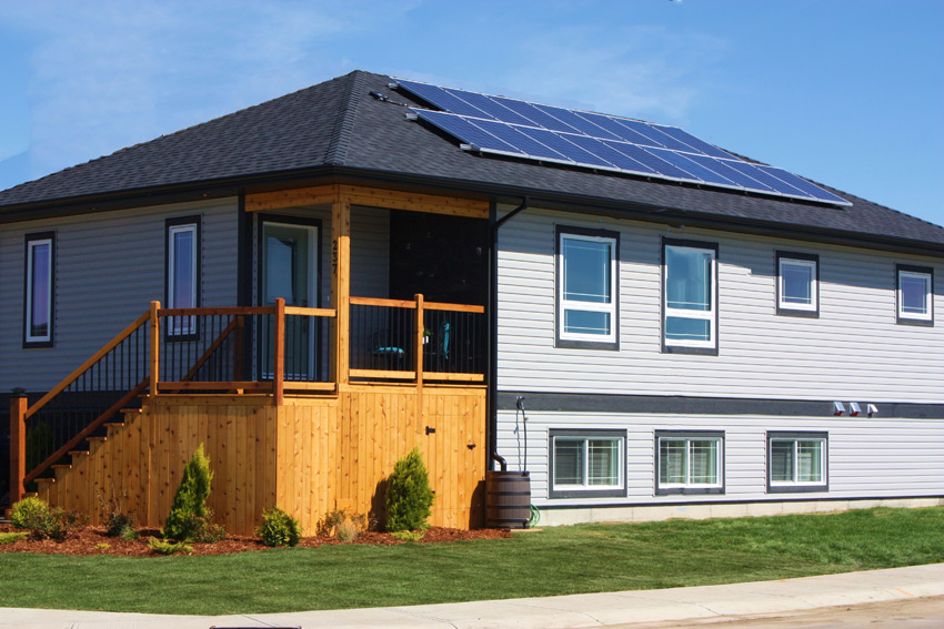2015 Awards Greener Homes
