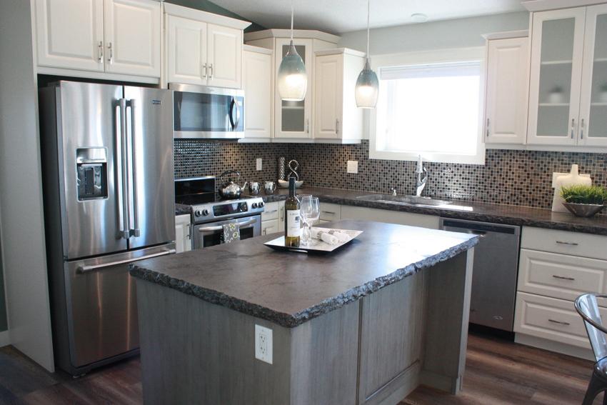 Show Home 2015 Kitchen