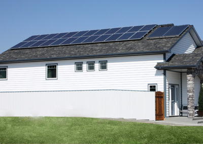 show-home-solar-panels