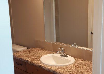 Mountain View Bathroom 1