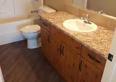Mountain View Bathroom 3