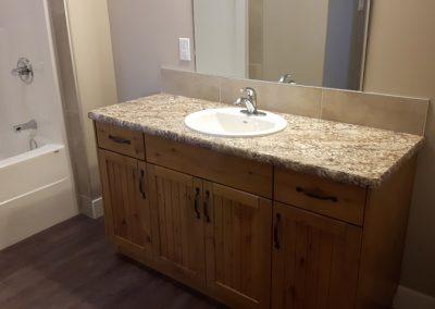 Mountain View Bathroom 6