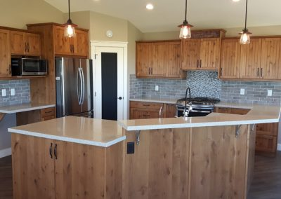 Mountain View Kitchen 2