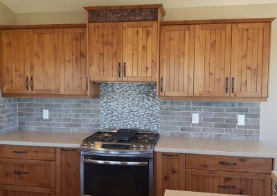 Mountain View Kitchen 4