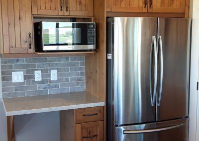 Mountain View Kitchen 6