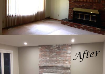 FireplaceKbeforeafter