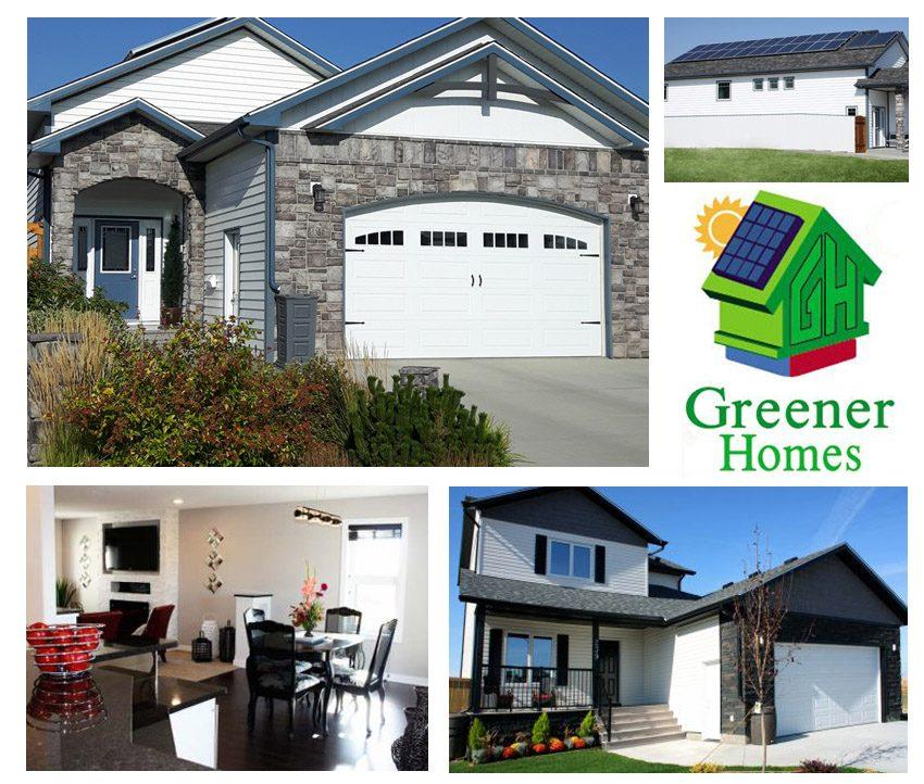 Greener Home Provide