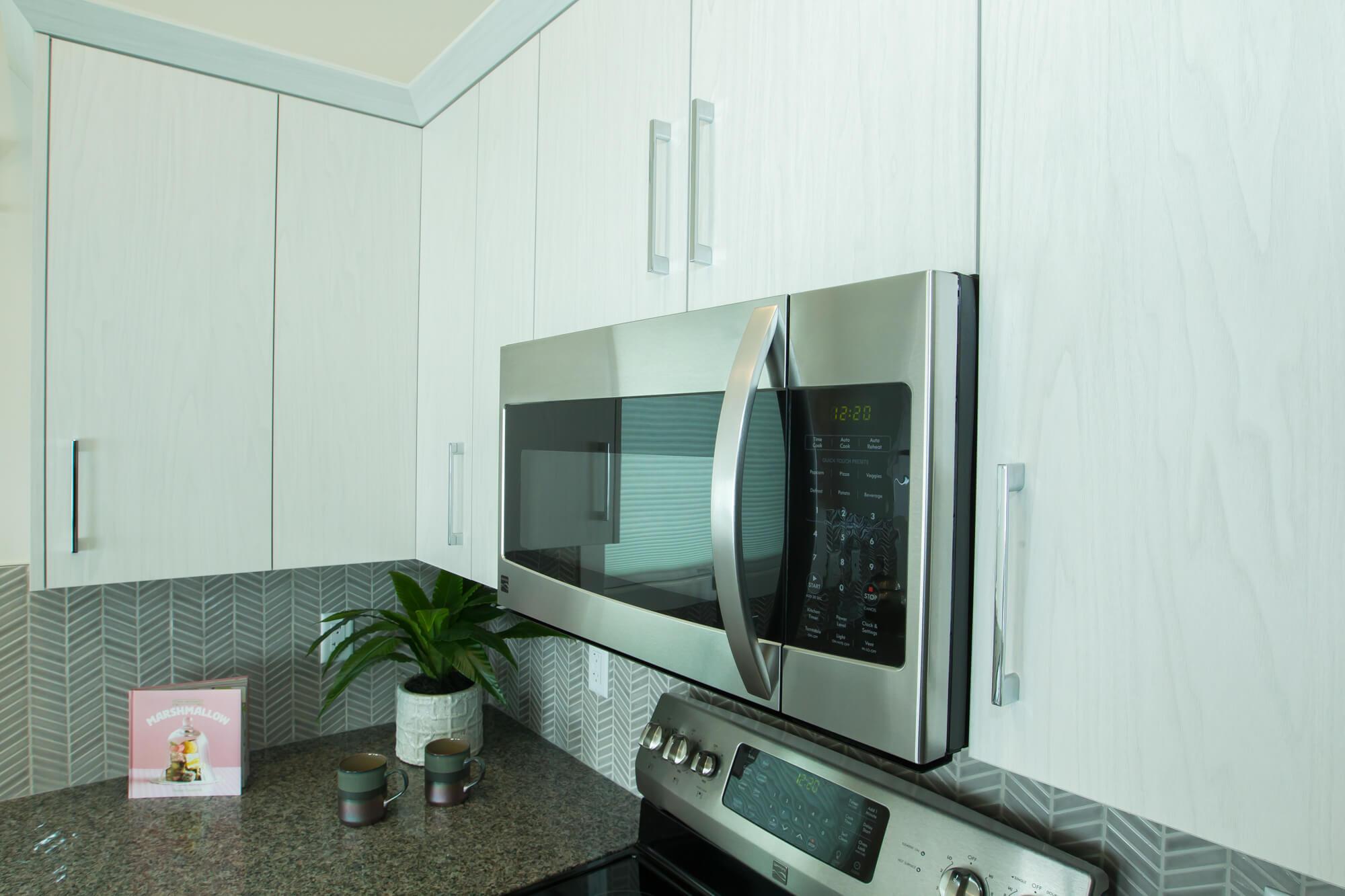 Custom Lethbridge Kitchen With Energy Star Appliances
