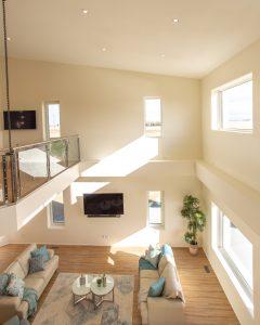 Triple Pane, Energy Efficient Windows