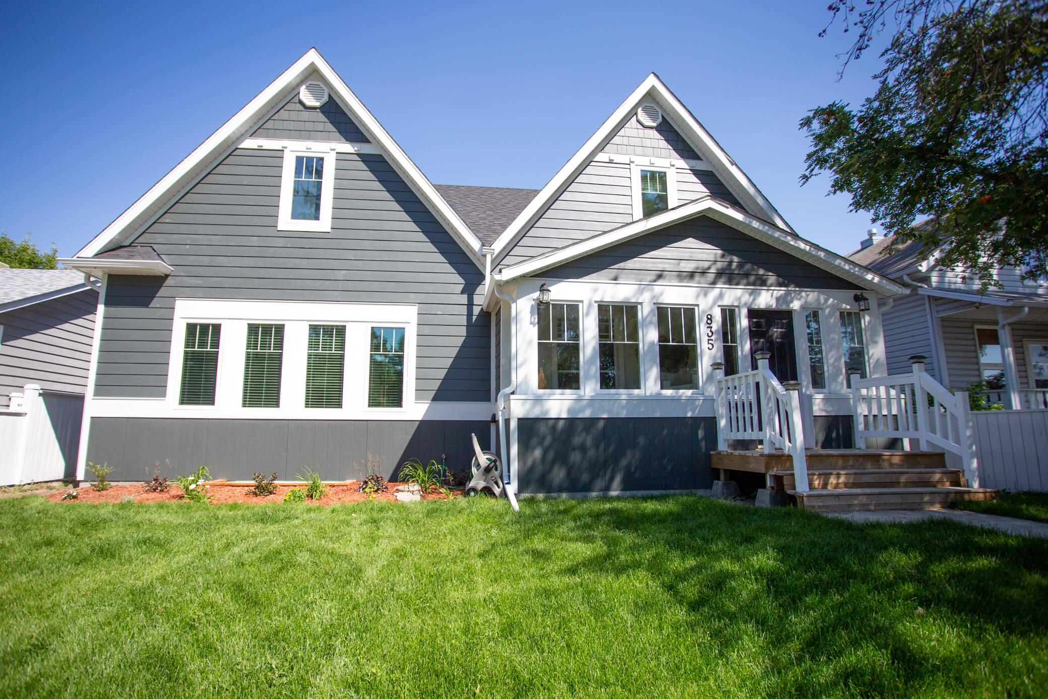 Home Addition Lethbridge
