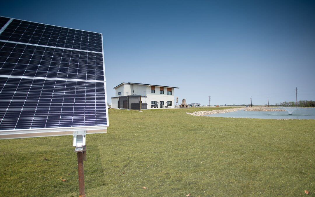 3 Reasons to Build an Energy Efficient Home
