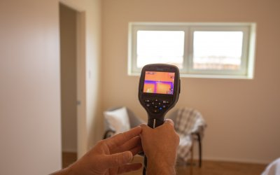 What is Thermal Bridging? And How to Avoid It in Your Home