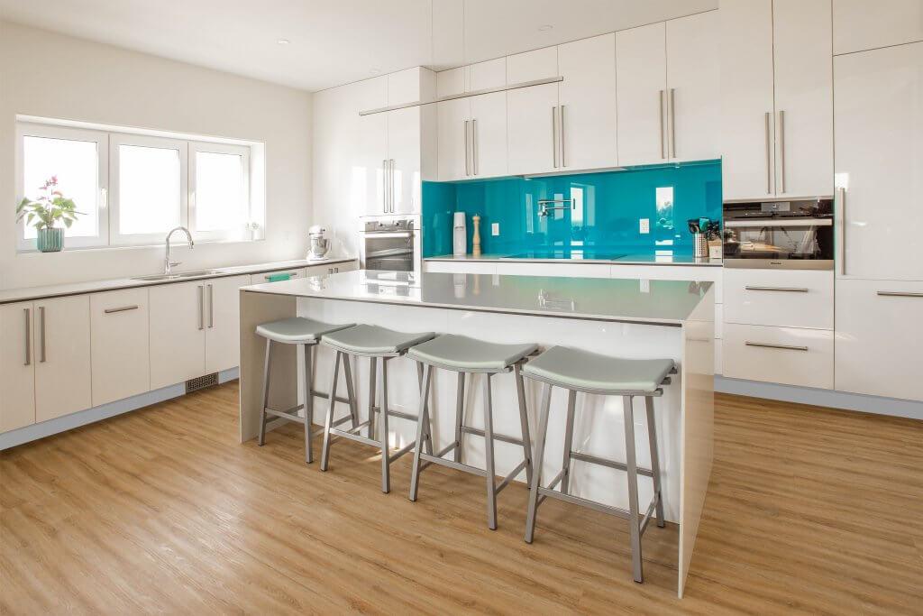Contemporary Kitchen Lethbridge