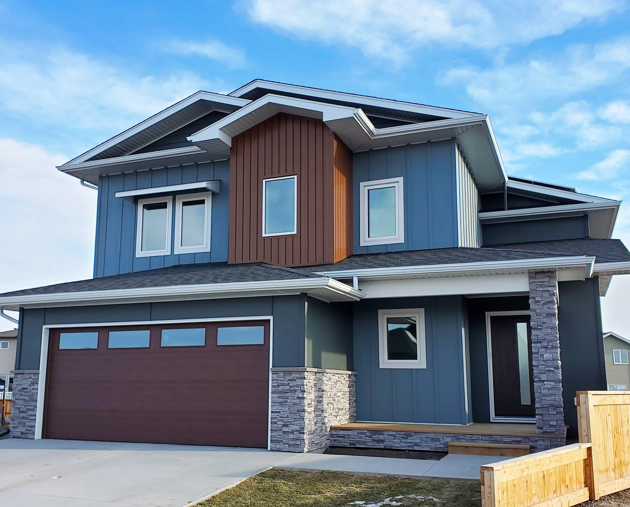 Terra Casa - Net Zero Greener Homes