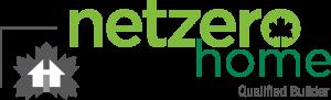 netzero home qualified builder